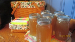 Healthy Bone Broth